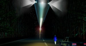 Terrifying UFO Encounter That Led to $20 Million Lawsuit Remains a Mystery