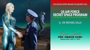 US Air Force Secret Space Program – Book Review