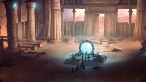 The Real Reason For the Iraq War? Saddam Hussein 'Had Stargate Portal to Alien World'