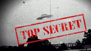 Tom DeLonge's UFO Research Center is Making Politicians Demand Answers