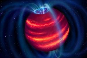 Seeking Aliens?  Look for Radioactivity on Exoplanets