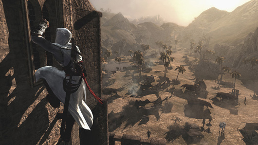 Rumor Assassins Creed PC System Requirements