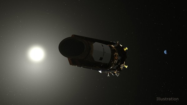 Goodnight Kepler: Final Commands for Space Telescope ...