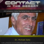 Contact in Desert Conference