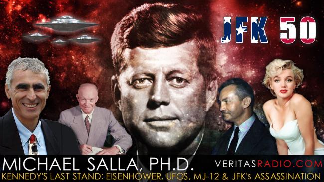 Veritas-JFK-Assassination