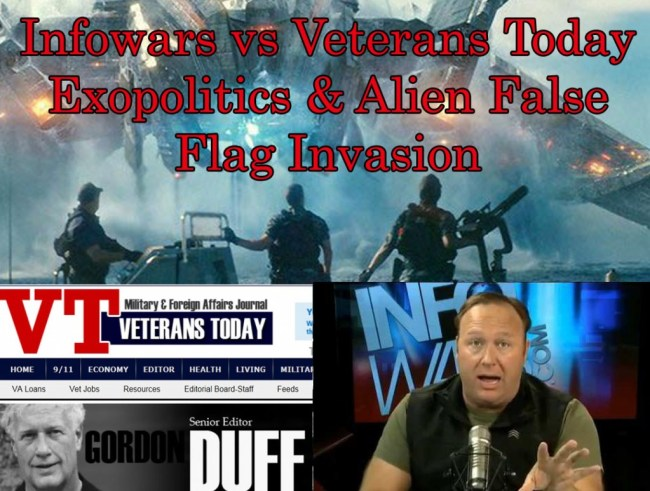 Info Wars versus Veterans Today