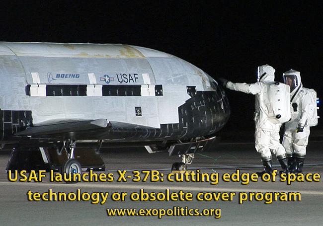 USAF X-37B