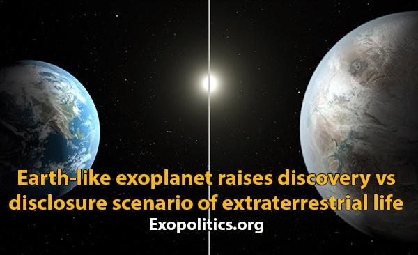 exoplanets » Exopolitics