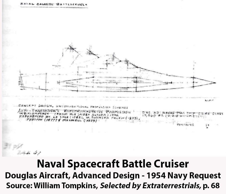 Top Aerospace Designer Blows Whistle On Secret Us Navy Space Battle