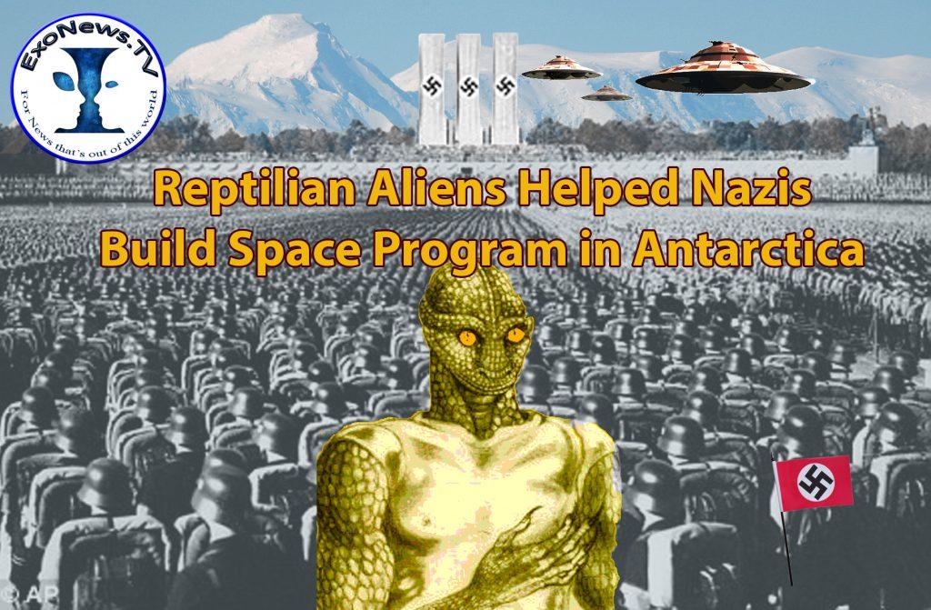 1 Title Antarctica Nazis
