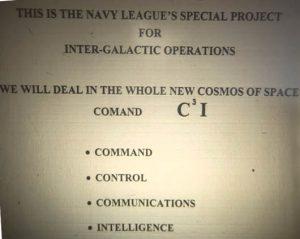 Slide show - Navy League Mission