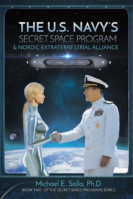 the U.S. Navy's Secret Space Program