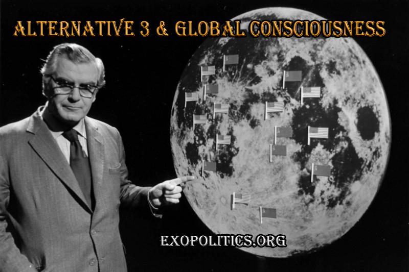 Alternative 3 & Global Consciousness – Repost