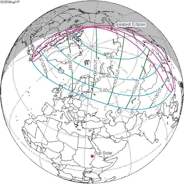 """Résultat de recherche d'images pour """"La Méditation Mondiale de la Liberté et la Paix pendant l'éclipse solaire du 11 aoû"""""""