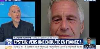 jeffrey france