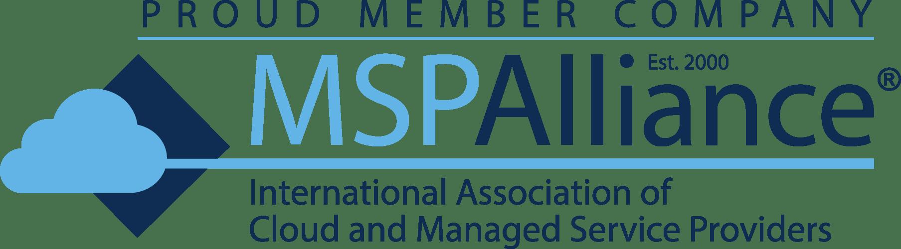 MSP Alliance Member