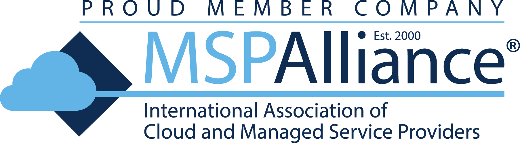 MSP Alliance Member