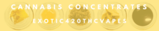 Buy cannabis concentrates online
