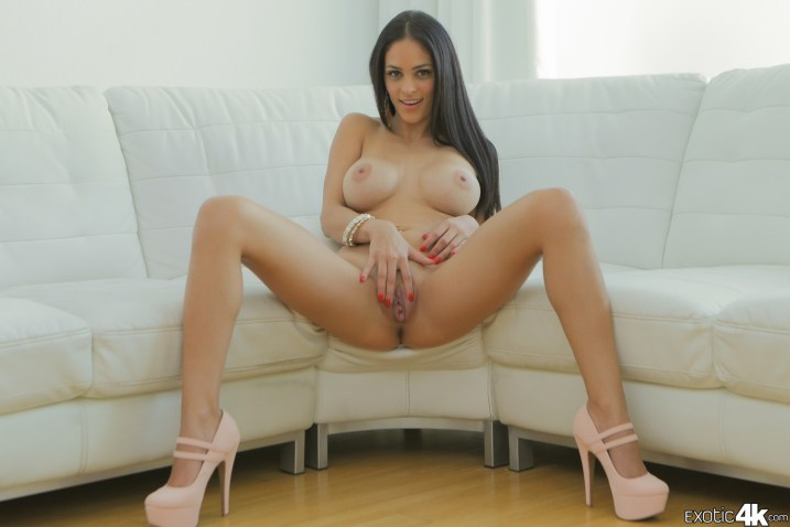 Exotic 4k Jasmine Caro in Latina Fashionista
