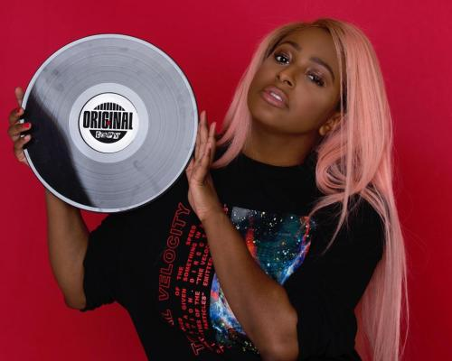 DJ cuppy |www.exoticempire.com.ng