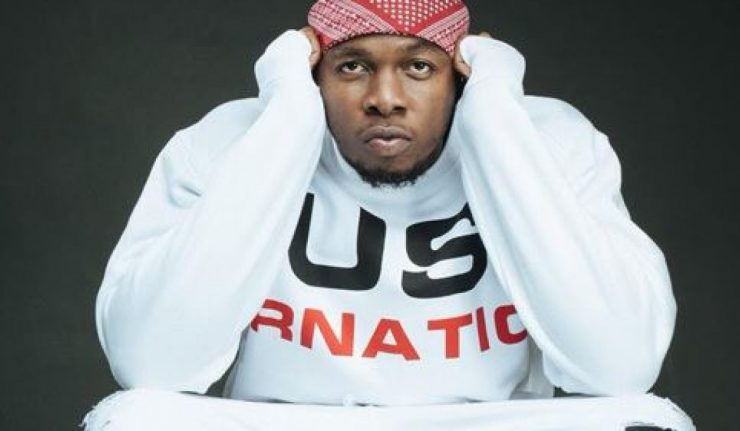Singer, Runtown obtains Payment from the US despite ban