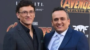 Russo brothers | www.exoticempire.com.ng