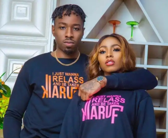 """""""Ike just wants to   stay around Mercy until she fades, she has the qualities of a girlfriend not wife"""" – Lady claims"""