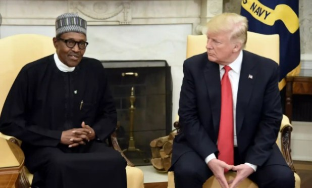 #EndSARS: President Muhammadu Buhari reacts to massive nationwide protests