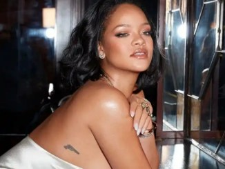 Rihanna joins #EndSARS Protest