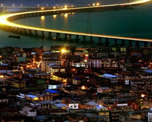 Lady rejects job due to Mainland Bridge