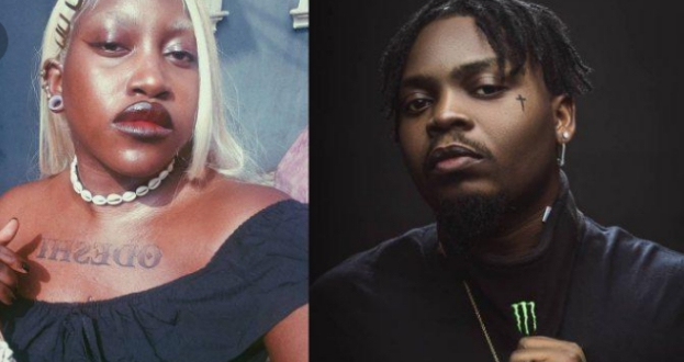 Temmie Ovwasa calls out Olamide