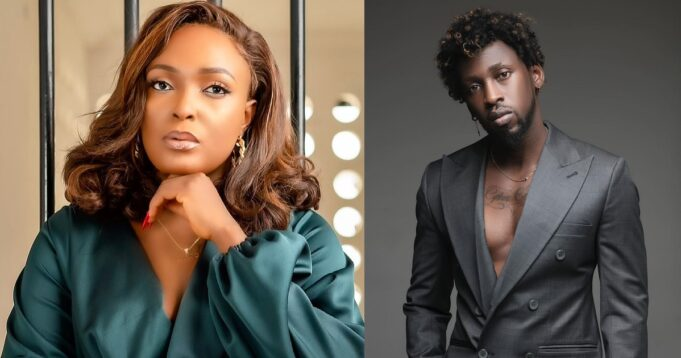 """""""A lot of BBNaija housemates f**ked in the house and are married now"""" – Blessing Okoro blasts Orezi"""