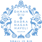 Daman Diu and Dadra Nagar Haveli brand logo