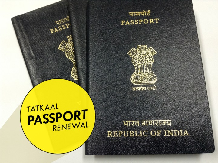 tatkaal_passport