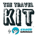 Shop the Travel Kit by Exotic Gringo