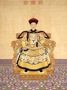 220px-清_郎世宁绘《清高宗乾隆帝朝服像》
