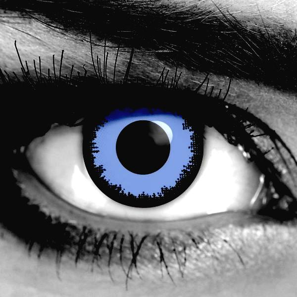 Lestat Contact Lenses by Gothika
