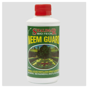 Neem Guard – Herbal Pesticide/Fertilizer