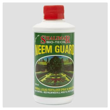 Neem Guard – Herbal Pesticide/Fertilizer