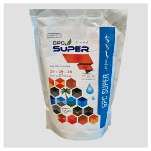 GPC Super 20-20-20
