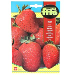 Ruby Strawberry Seeds 110mg – Fito