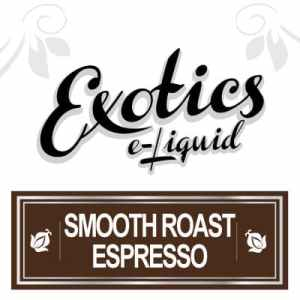 Smooth Roast Espresso e-Liquid