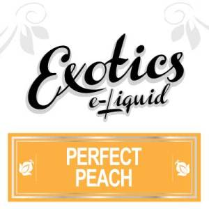 Perfect Peach e-Liquid
