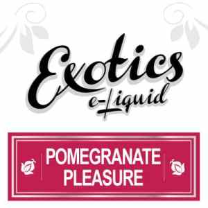 Pomegranate Pleasure e-Liquid