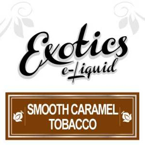 Smooth Caramel Tobacco e-Liquid