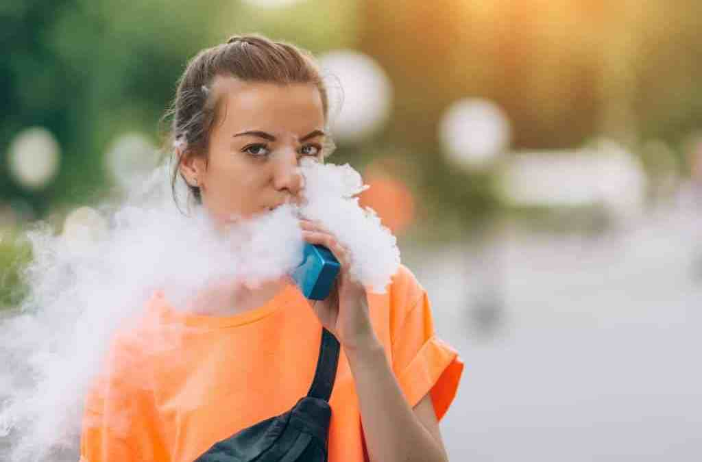Vaping Tips For Newbies
