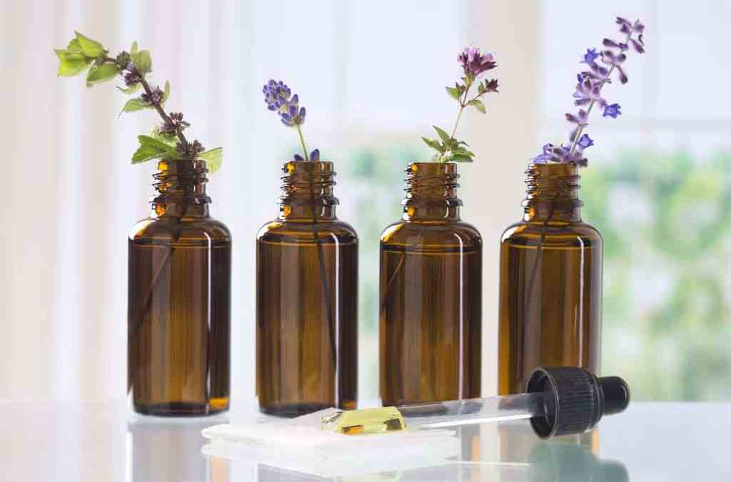 What Are Essential Oils For Vaporizers?