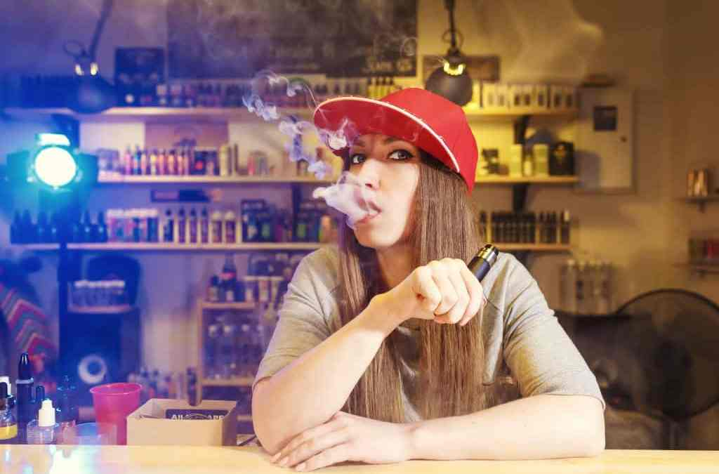 Vaping Mistakes to Avoid for Beginners