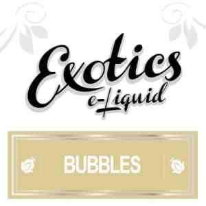 Bubbles e-Liquid