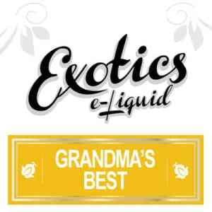 Grandma's Best e-Liquid